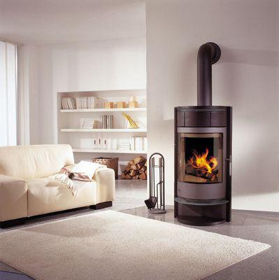 Lämmittäisitkö talosi samalla energialla, jonka nyt annat harakoille?